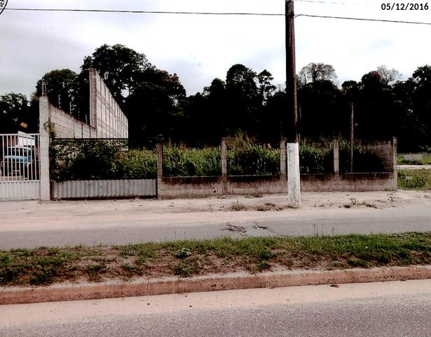 Lote 001 - LEILÃO DA JUSTIÇA ESTADUAL DE JAGUARÉ/ES – VARA ÚNICA