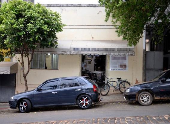 Lote 001 - LEILÃO DA JUSTIÇA ESTADUAL DE CASTELO/ES – 1ª VARA CÍVEL