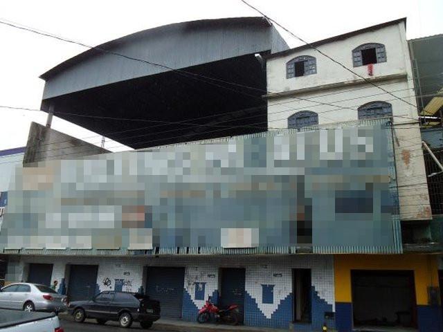 Lote 042 - LEILÃO DA JUSTIÇA FEDERAL DE VITÓRIA/ES – 1ª VARA FEDERAL DE EXECUÇÃO FISCAL
