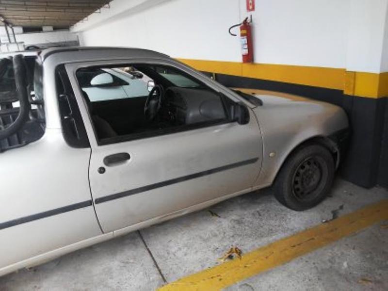 Lote 079.0 - LEILÃO DA JUSTIÇA FEDERAL DE VITÓRIA/ES – 3ª VARA DE EXECUÇÃO FISCAL