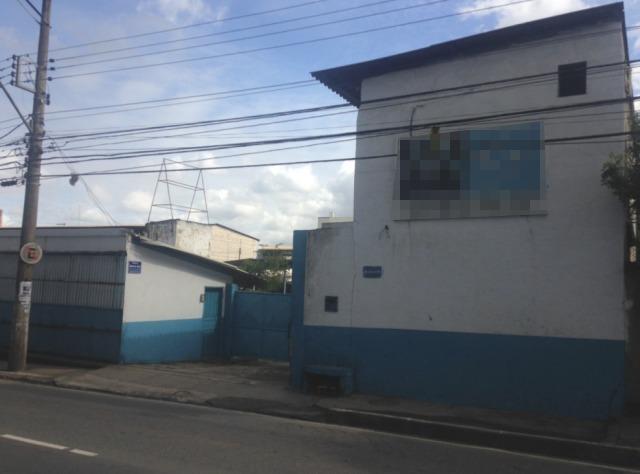 Lote 036 - LEILÃO PÚBLICO DO BANCO DO ESTADO DO ESPÍRITO SANTO - BANESTES – VITÓRIA/ES