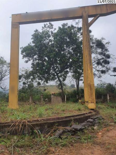 Lote 010 - LEILÃO DA JUSTIÇA DO TRABALHO DE CACHOEIRO DO ITAPEMIRIM/ES – 1ª VARA